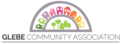 Glebe Community Association Logo