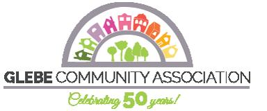 Glebe Community Association Logo